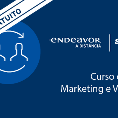 Curso Gratuito Customer Success para Empreendedores | Endeavor