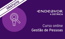 Curso Gratuito A arte do recrutamento | Endeavor