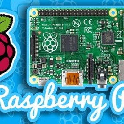 Curso Aprenda a programar Raspberry Pi construindo um Robô