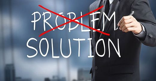 Por que o Gerenciamento de Problemas não vai bem?