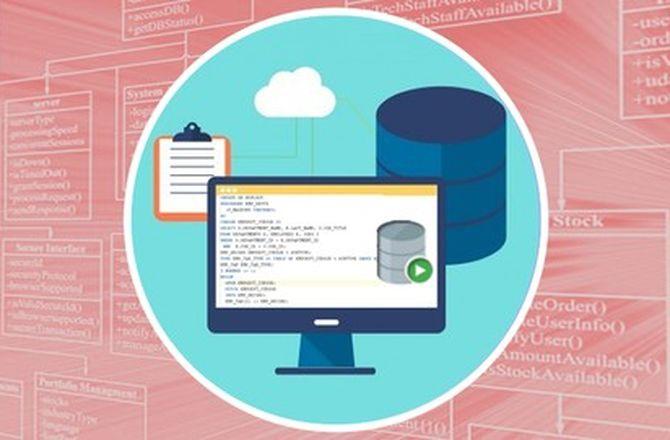 Imagem destacada do curso Curso Completo de Oracle Database - Programe em SQL e PL/SQL