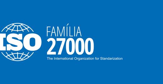 Vídeo da palestra: Normas ISO 27000
