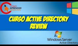 Curso Formação Active Directory | Leonardo Duarte